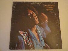 Hendrix in the west LP vinyl album