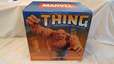 HARD HERO THE THING 2006 MARVEL Fantastic Four Cold-Cast Porcelain Statue #245