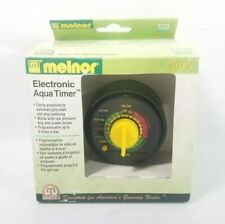 Melnor Electronic Aqua Water Timer 3015 New Programmable Water Timer Melnor 3015