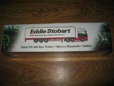 Eddie Stobart Volvo FH 460 Box Trailer Marina Elizabeth H4824 BNIB