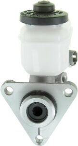FITS 1993-1997 COROLLA BUILT USA PRIZM WITH 4 WHEEL ABS BRAKE MASTER CYLINDER