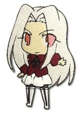 Fate Zero IrisViel Patch Cosplay Anime Manga Officially Licensed New