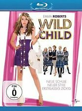 Wild Child [Blu-ray] von Moore, Nick | DVD | Zustand gut