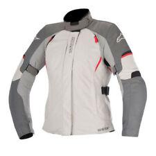 Giacche grigio Alpinestars GORE-TEX per motociclista