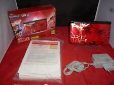 3DS XL Console Pokemon X e Y RED Edition – NINTENDO 3DS XL _ PAL ITA