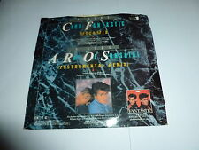 "WHAM - Club Fantastic - 1983 UK 2-track vinyl 7"" single"