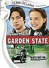 GARDEN STATE DVD-NATALIE PORTMAN-  DVD -*DISC ONLY*WITH TRACKING