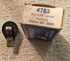 INTERMOTOR 4780 ROTOR ARM Bedford Hillman Vauxhall, Triumph