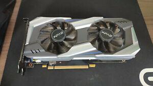 Carte graphique KFA2 GeForce GTX 1060 OC, 6 Go