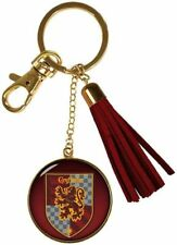 Harry Potter Key Ring / Key Chain: Gryffindor House Crest