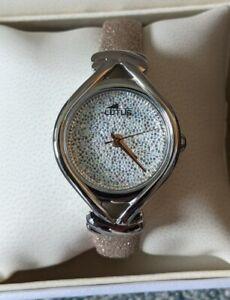 Lotus Damenuhr Uhr Armbanduhr 18601