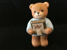 Lucy & Me I Miss You Bear Lucy Rigg Enesco 1983 Rare