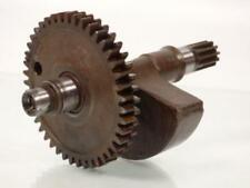 Balancier équilibrage Rotax moto BMW 650 F650 WB10162A Occasion arbre moteur
