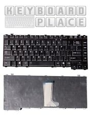 NEW! Keyboard For Toshiba Satellite A200 A300 A305 L450 M200  A205 A215 Black US