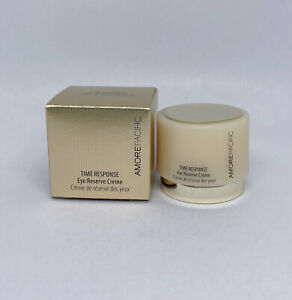 Amore Pacific Time Response Eye Reserve Creme Cream 0.1oz / 3ml NIB