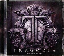 Tragodia - Mythmaker (CD) New & Sealed
