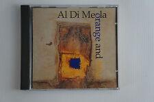 Al DI MEOLA-Orange and Blue, CD (51)