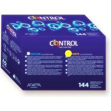 Preservativos control adapta Forte caja 144 UDS