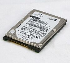 "40GB 2,5"" 6,35 CM HDD IDE NOTEBOOK FESTPLATTE HITACHI HTS548040M9A00 5400RPM O99"
