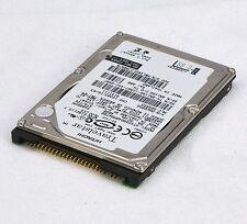 "40GB 2,5"" 6,35 CM HDD IDE DISCO DURO PORTÁTIL NOTEBOOK HITACHI HTS548040M9A00"