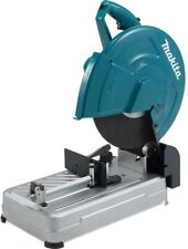 15 Amp 14 in. Cut-Off Saw Machine Bench Tool-Less Wheel Change Power Tool