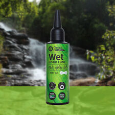 GREEN OIL CHAIN LUBE WET & DRY CONDITIONS 100ML