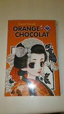 Orange Chocolat Vol.7 - YAMADA Nanpei