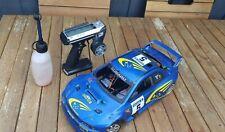 nitro petrol radio controlled car