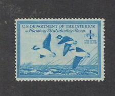 RW15 - Federal Duck Stamp. Single. MNH. OG.   #02 RW15