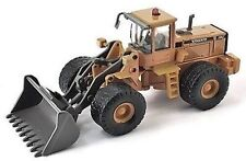 MAG DV02 Volvo L150C Wheel Loader Yellow 1:87/HO Scale - See Description