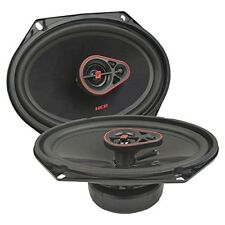 Cerwin-vega Mobile H76836x8 in. HED Series 3-Way Coaxial Speakers 360 Watts max