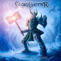 Gloryhammer - Tales from the Kingdom of Fife (Limited First Edition) - CD