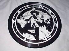 """Picture Disc MUSE Supermassive Black Hole/Crying Shame 7"""" Warner Bros. Rock"""