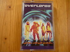 The Overlords All the Naked People  MC BMG RECORDS 1994 RAR! Neu