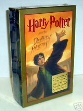 J.K. ROWLING: HARRY POTTER & THE DEATHLY HALLOWS