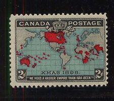Canada   85  Mint   NH      catalog  $90.00     a1129-00