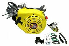196CC 6.5HP Box Stock Project Go Kart Racing Engine