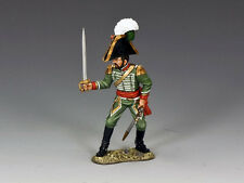 Mexican General Cos with Sword - King & Country RTA066 Remember the Alamo