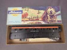 Ho Scale Athearn New Haven Bunker Hill Heavyweight Observation Kit