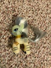"Rare! Zecora - My Little Pony G4 Glow In The Dark 3"" Brushable 2012 MLP FIM"