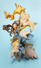 Ah my goddess Belldandy On The Earth figure set vol.1 & vol.2 2005.4 2005.3