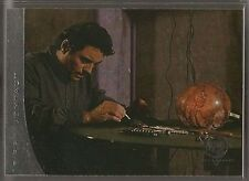 Babylon 5 Season 5 Trading Cards River Of Souls Chase Card R4 First Contact