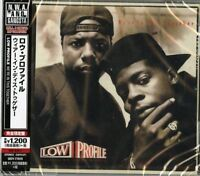LOW PROFILE-WE'RE IN THIS TOGETHER-JAPAN CD BONUS TRACK Ltd/Ed C15