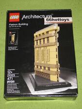 LEGO Architecture 21023 Flatiron Building 2015 New