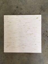 Armstrong Vinyl Floor Tiles, White, New Old Stock, Retro, Mid Century Flooring
