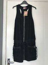 BNWT Black Summer Dress of Juicy Couture Size Medium