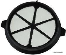 Bosch Filter für Relaxx'x EXCLUSIV ProSilence 66 Staubsauger