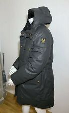 Belstaff Artic Speedmaster Down Parka Warm Winter Jacket Size IT 56 XXL-XXXL NEW