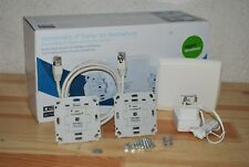 151670A0 Homematic IP Smart Home Starter Set Beschattung 001533/W231