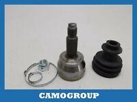 Coupling Drive Shaft Homocinetic Joint Joint Set For FORD Escort Mk Fiesta